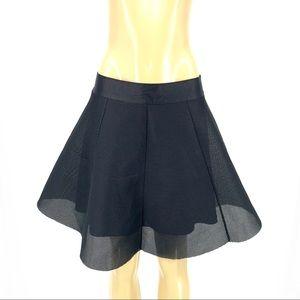 New express Women mini tutu skirt